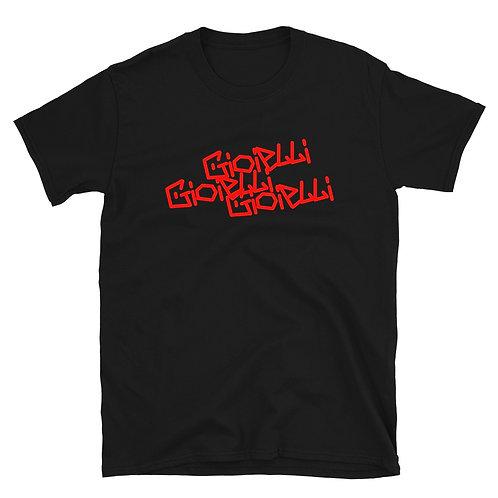 """Gioielli """"Judge-Mental"""" Unisex T-Shirt"""