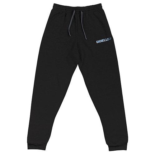 Gioielli Classic Embroidered Unisex Joggers/Sweatpants