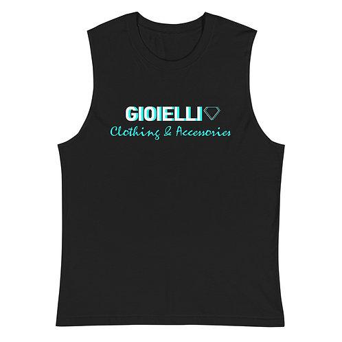 Gioielli Classic Unisex Muscle Shirt