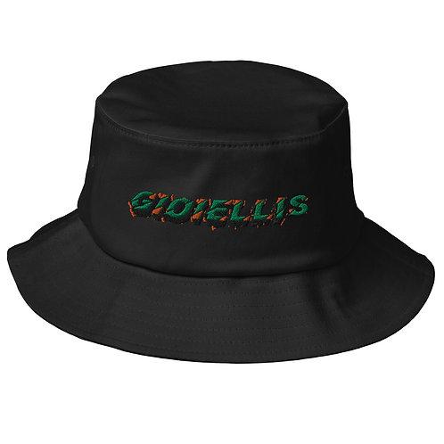 Gioielli Riptide Old School Bucket Hat