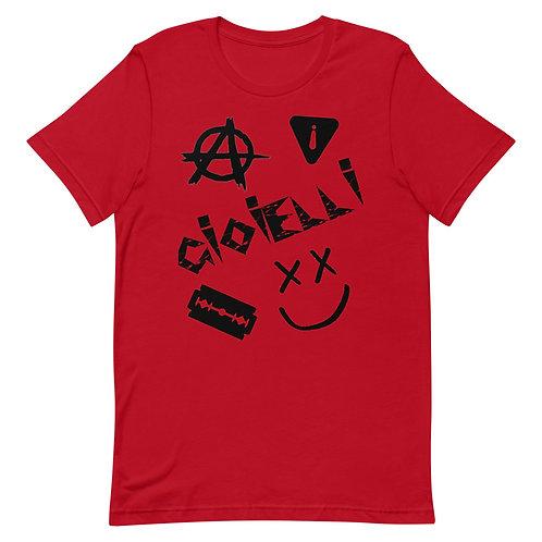 """""""Anarch""""  Unisex T-Shirt"""