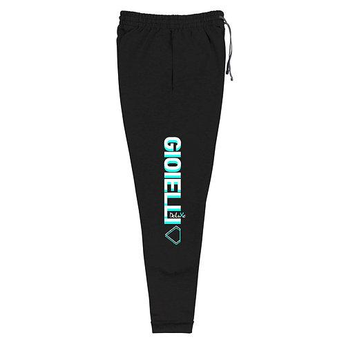 Gioielli DeluXe Classic Unisex Sweatpants/Joggers