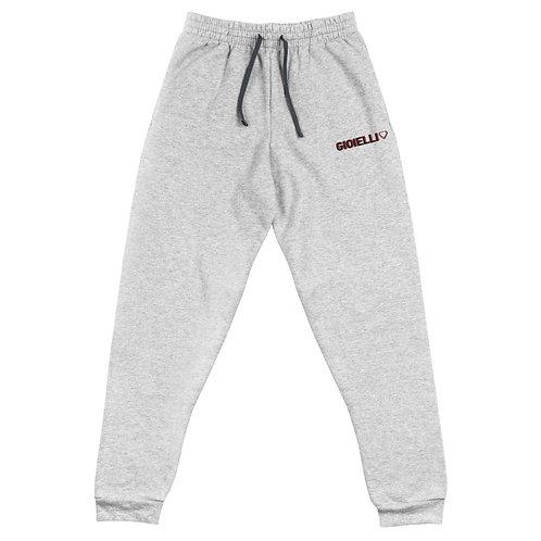 Gioielli Alt Embroidered Unisex Joggers/Sweatpants