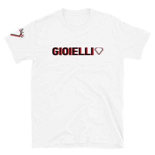 Gioielli DeluXe Alt Unisex T-Shirt