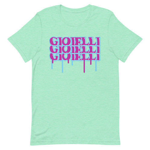 "Gioielli ""Aesthetic"" Heather Unisex T-Shirt"