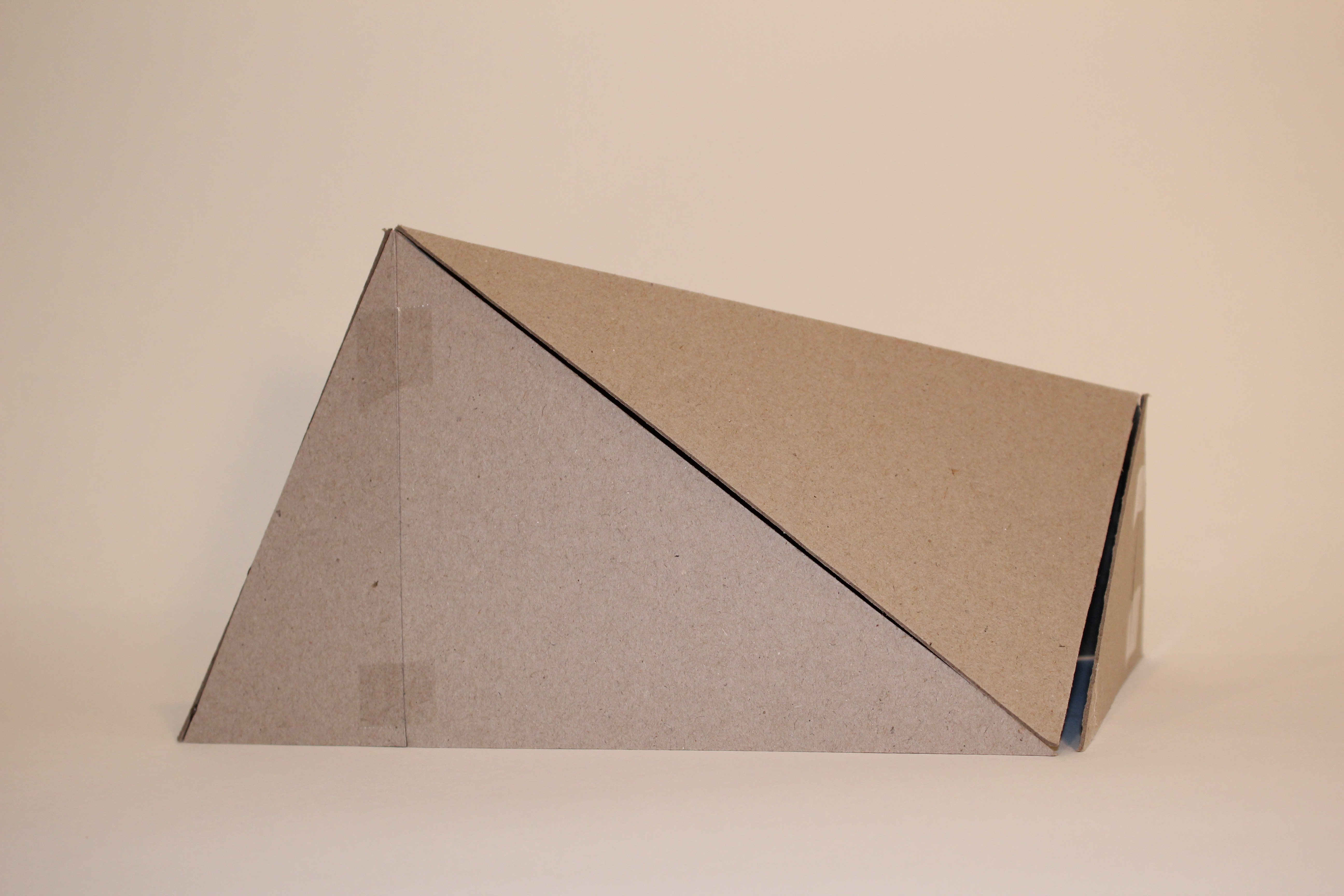 'Outside the Box' Project - View A
