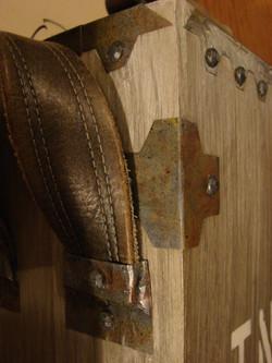 Dynamite Plunger Detail