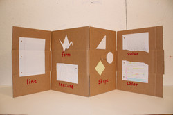 'Elements of Design' Project