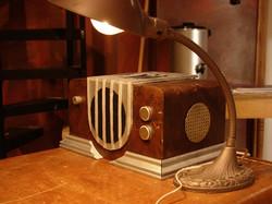 Radio Detail