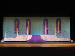 Cinderella - Royal Ballroom