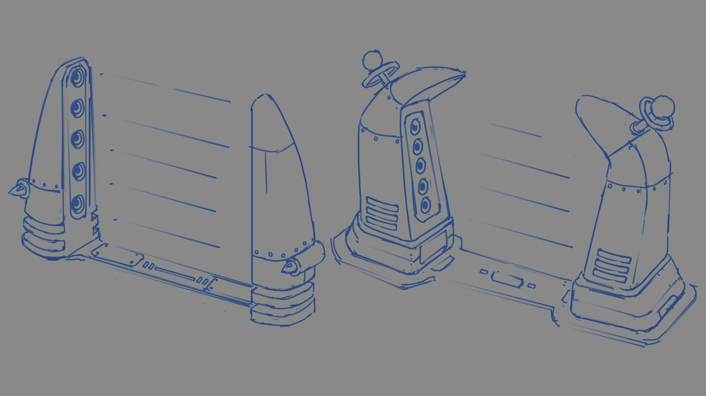 ArkWar_Concept_laser gates
