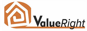 valueright logo changes 2020 orange tape