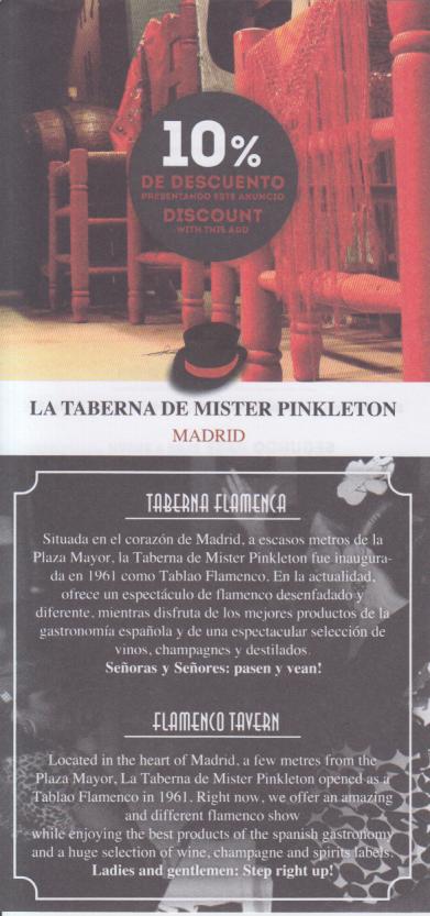 Taberna Flamenca