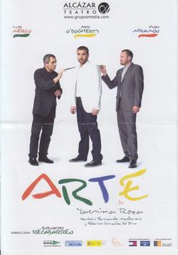 Teatro Arte