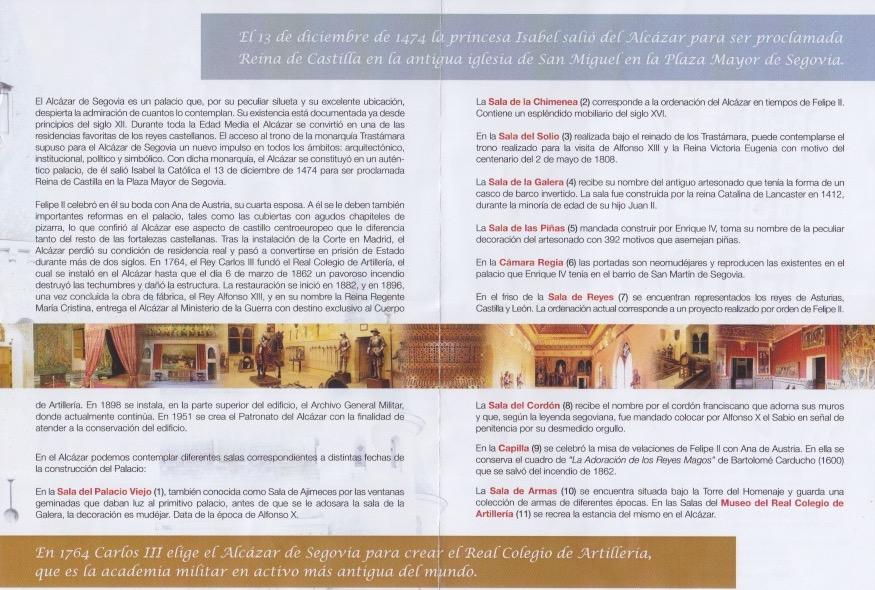Alcazar Pamphlet 2