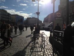 Plaza de Sol