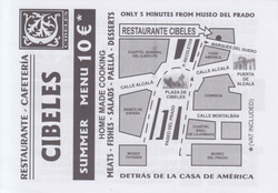 Restaurante Cibeles2
