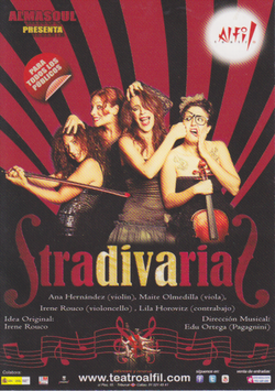 Stradivaría