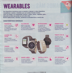 Phone House Wearables