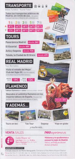 Madrid Card2