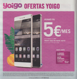 Phone House Yoigo