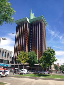 Las Torres Colón