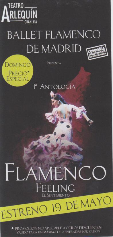 Flamenco Ad
