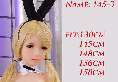 MY Doll 145-3