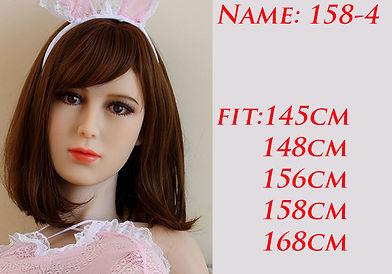 MY Doll 158-4