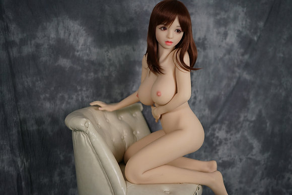 DollHouse168 EVO 145cm Plus Kiki