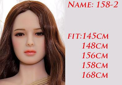 MY Doll 158-2