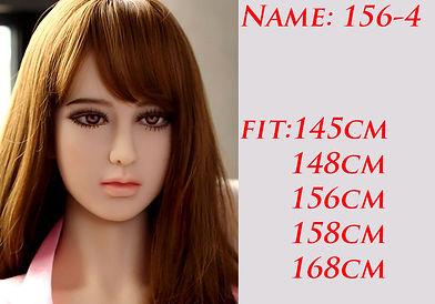 MY Doll 156-4