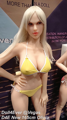 Vegas Expo: Doll4Ever 165cm New Doll(Shipped from Vegas & Free shipping)