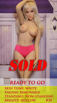 Doll4Ever 146cm standalone body #30