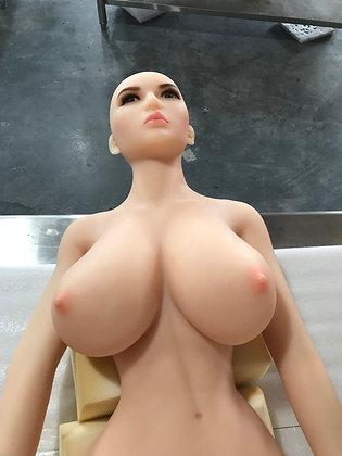 Defective Piper Doll 160cm Miyuki