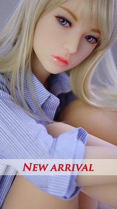 Doll4Ever 135cm Debbi