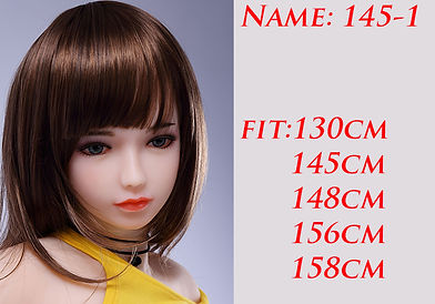 MY Doll 145-1