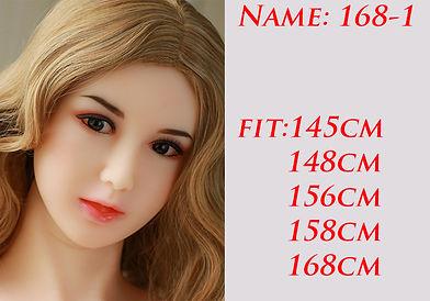 MY Doll 168-1