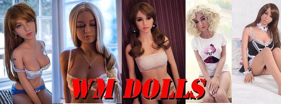 WM TPE Sex Dolls
