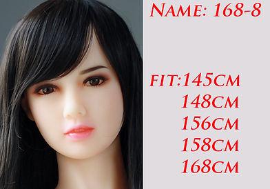 MY Doll 168-8