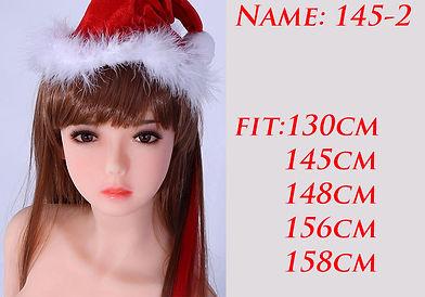 MY Doll 145-2