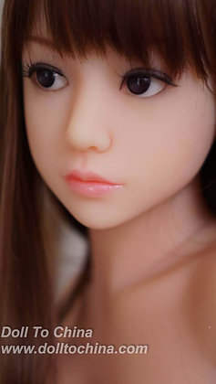 Doll4Ever 146cm Elisa
