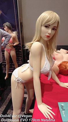 Vegas Expo: DollHouse168 EVO 170cm Natasha(Shipped from Vegas & Free shipping)