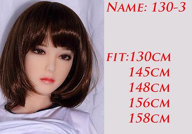 MY Doll 130-3