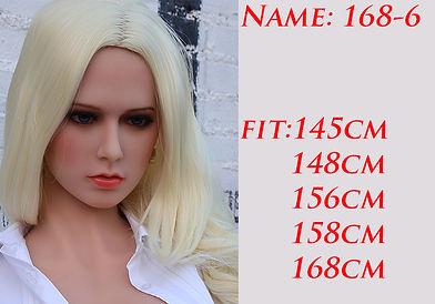 MY Doll 168-6