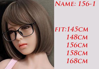 MY Doll 156-1