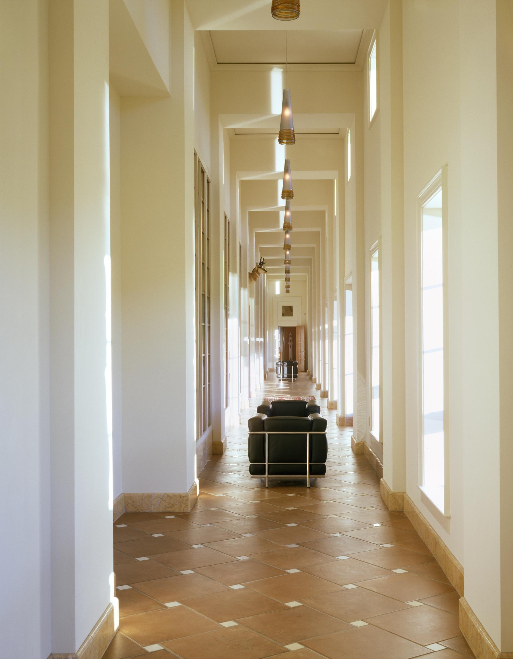 Ranch.Hallway