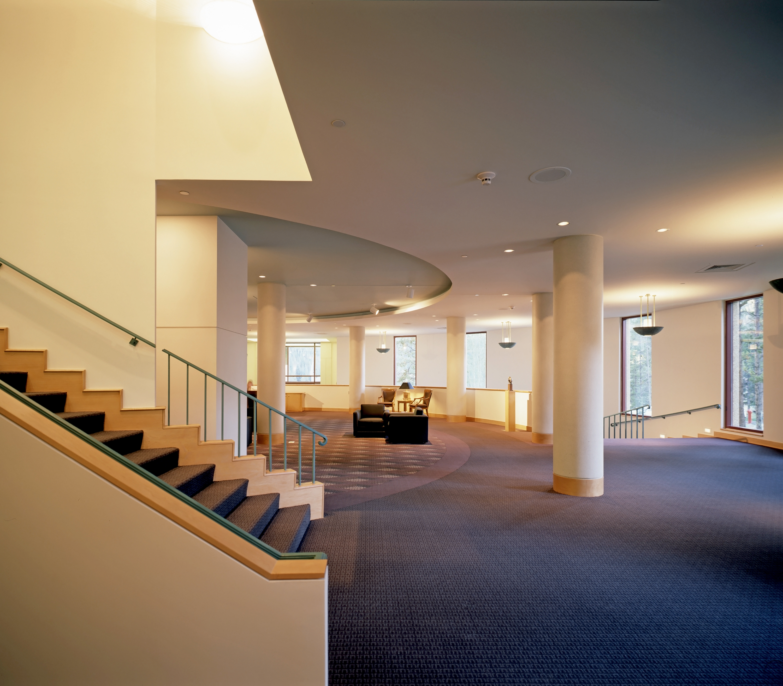 Keystone interior 3