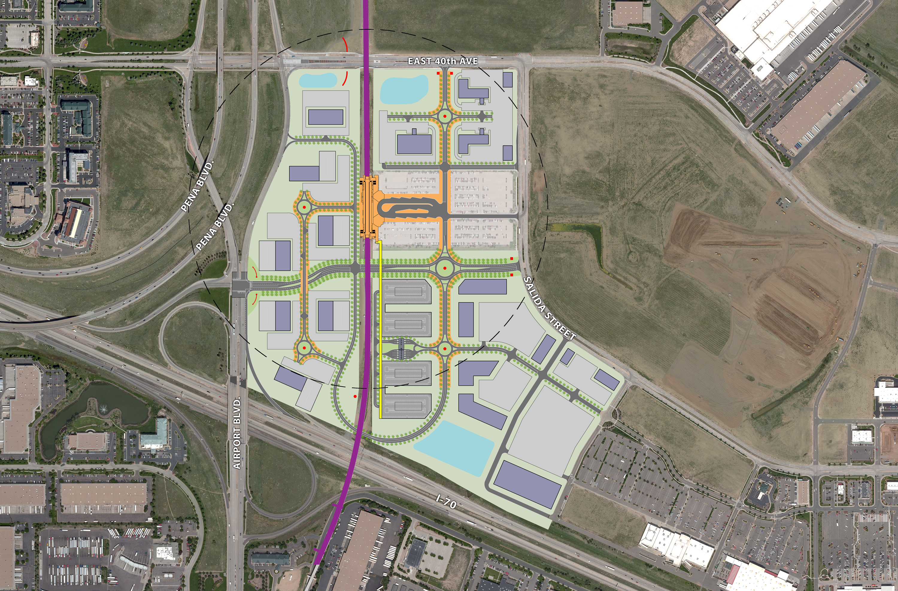 9-30-15 40th&AIRPORT master plan 1to200 sm