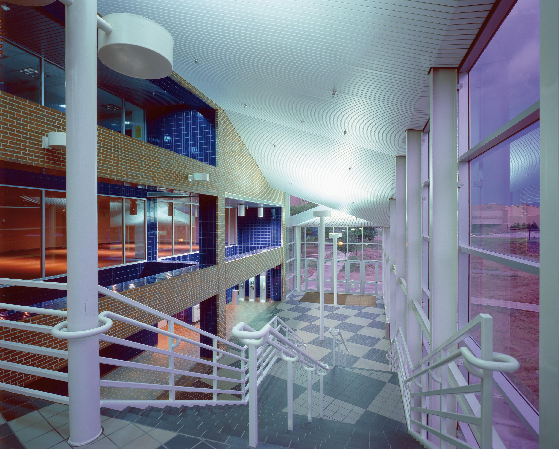 Driscoll 2008 interior 3